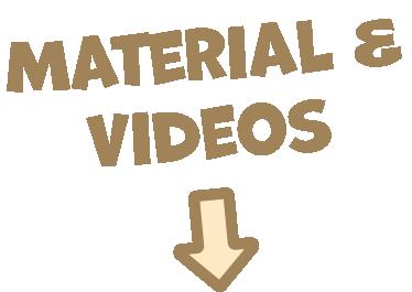 Material & Videos